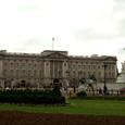 35 バッキンガム宮殿